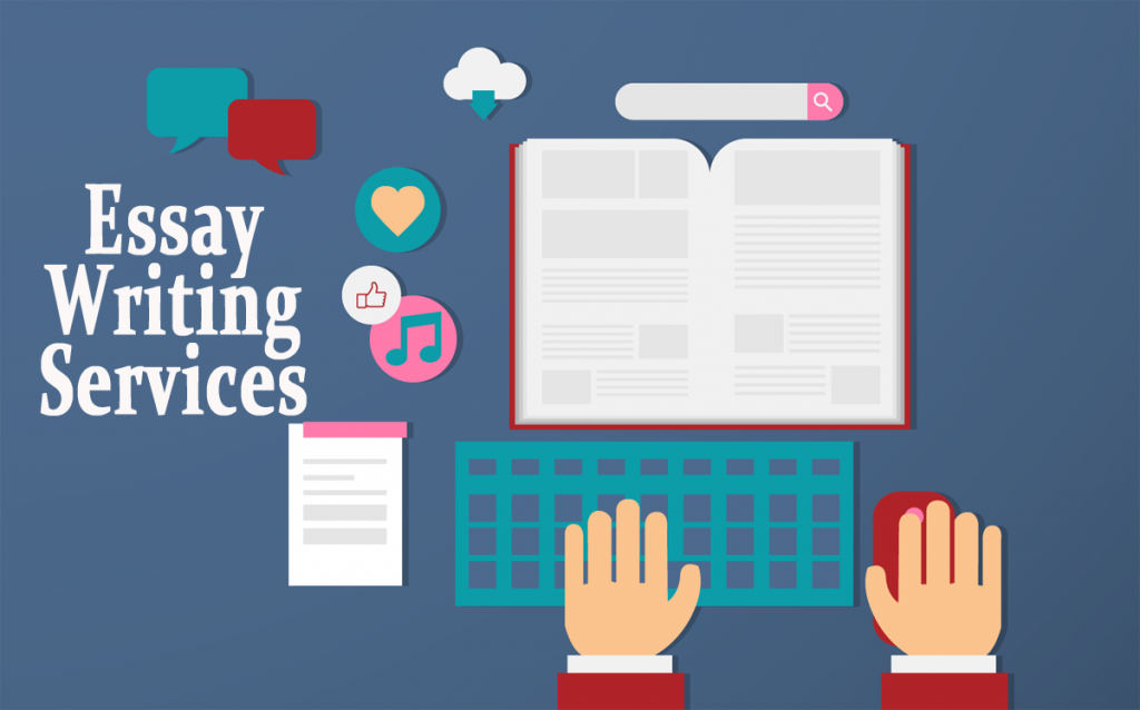 Writing services online