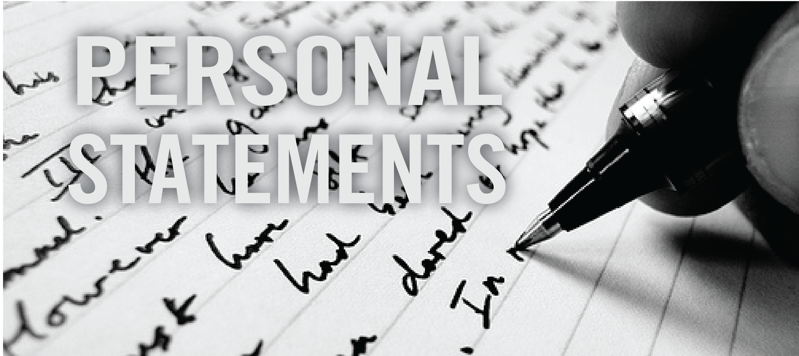 tips for writing law school personal statements Use the essay set to sell your whole self, not just the individual pieces that you  think they want to see writing tips in a typical day, a law school admissions.