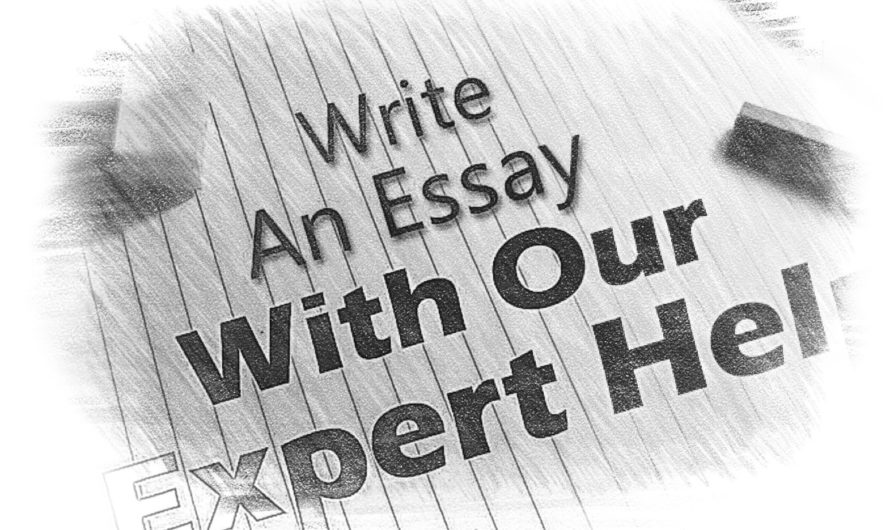 Choose a trusted essay writing service