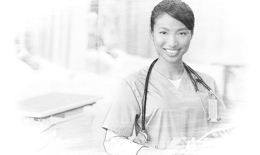 The rise in registered nurse salary figures