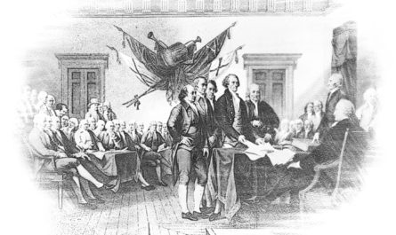 A Brief Analysis of the Declaration of Independence