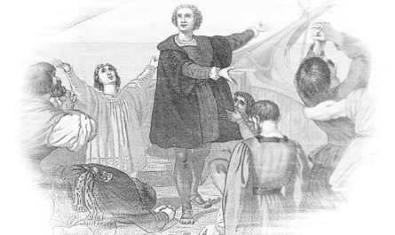 Exploration and Discovery in the Shakespearian/Elizabethan Era